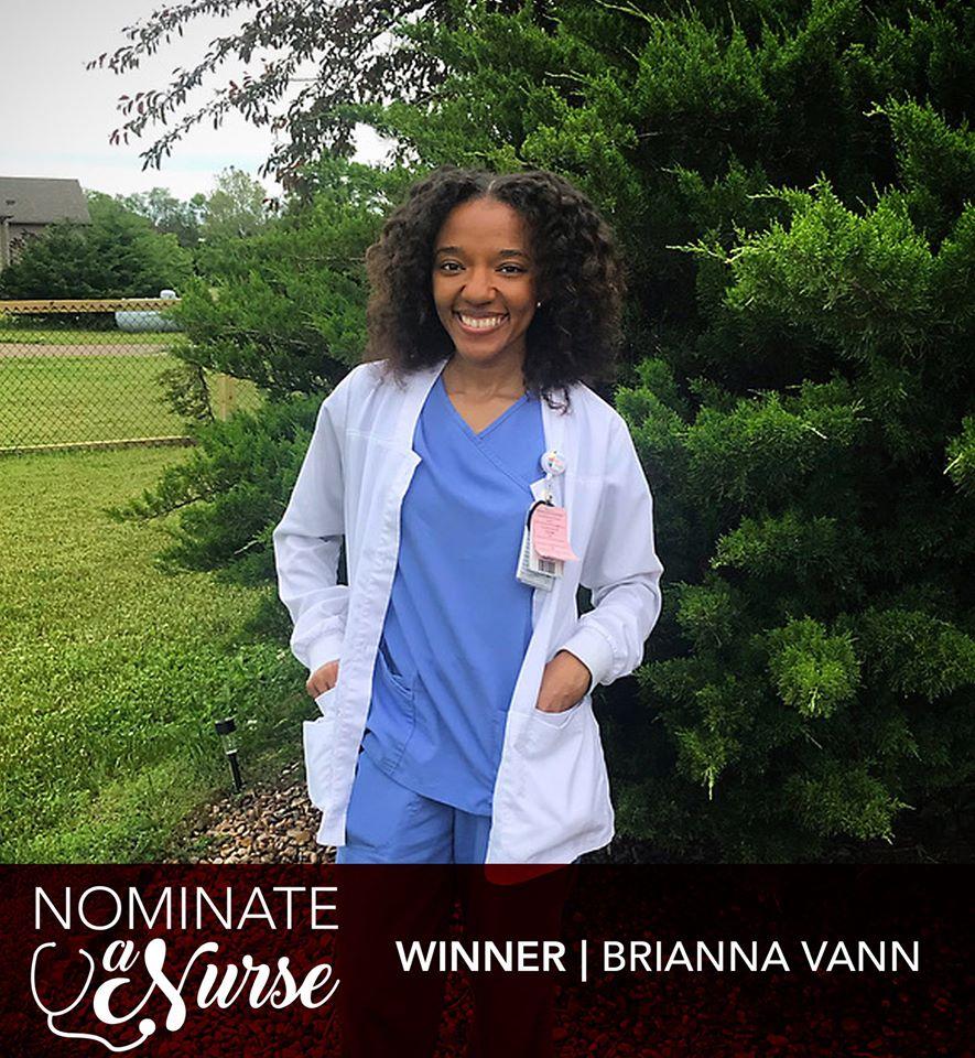 Brianna Vann