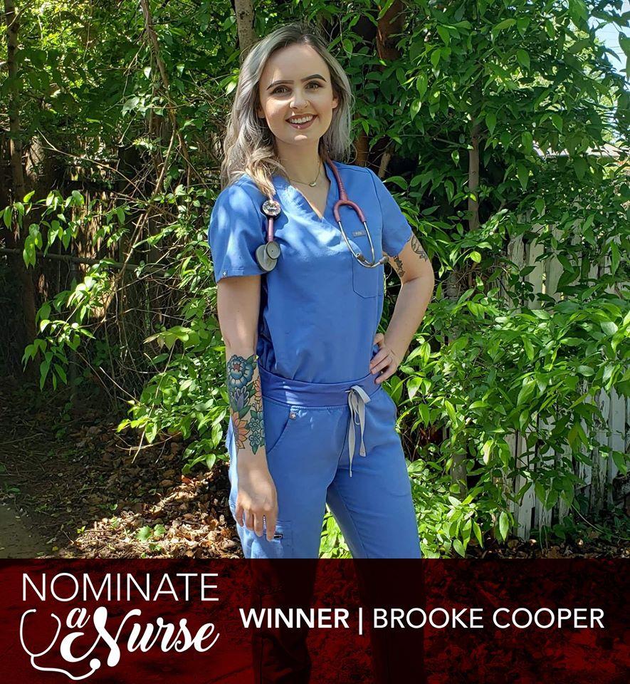 Brooke Cooper